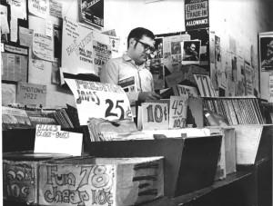 Jazz Mart — courtesy of Sound of the Hound