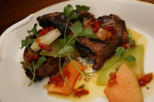 The Publican's country rib