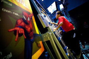 Marvel - web