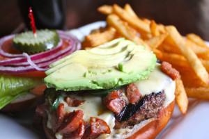 Temple burger - web