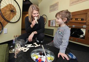 Children's Museum Tinkering Lab-4