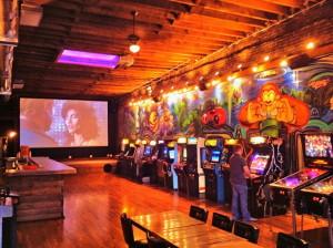 Emporium Arcade addition