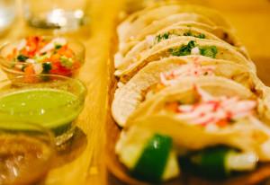 Hello Tacos - tacos and guac