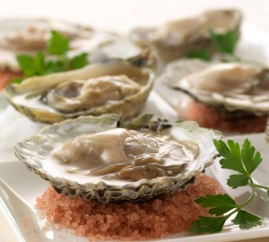 Benny's oysters