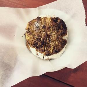 Kitchen Floor ice cream sandwich at Cookies & Carnitas.IMG_0295