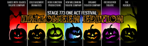 One Act Halloween Festival