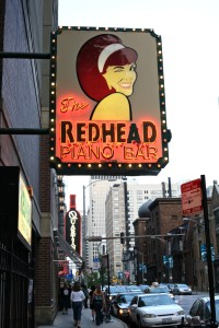 Redhead exterior - sign (web)