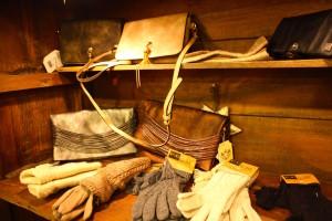 Bazar purses - horizontal