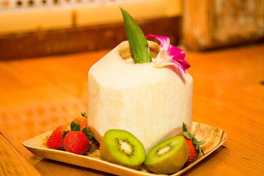 Coconutz - coconut drink