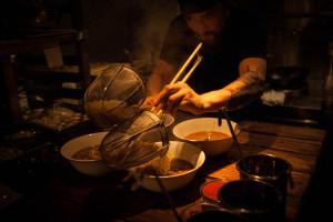 High Five Ramen - chef