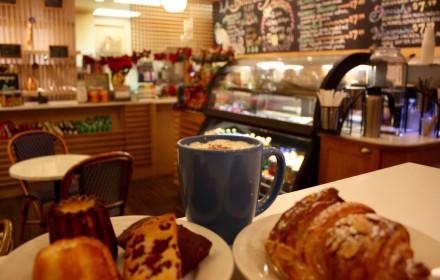 La Boulangerie - horizontal