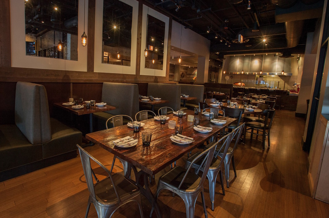 Real Art Design Group Chicago : The real chicago inside scoop new roots pizza location