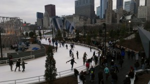 Maggie Daley Park ice skating - web