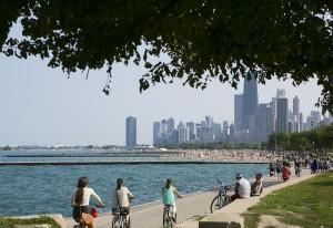 Photo courtesy of Choose Chicago