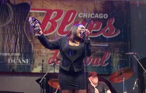 Blues Fest - singer (web)