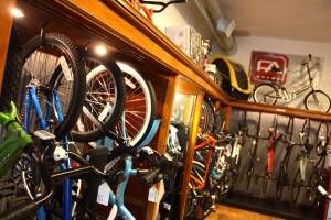 Roscoe Village Bikes - web