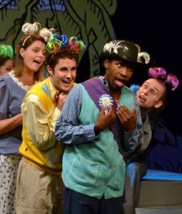 seussical-singing-quartet