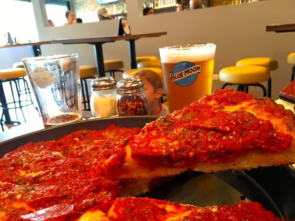 the real chicago u2013 chicago u0027s hidden gems easy street pizza and