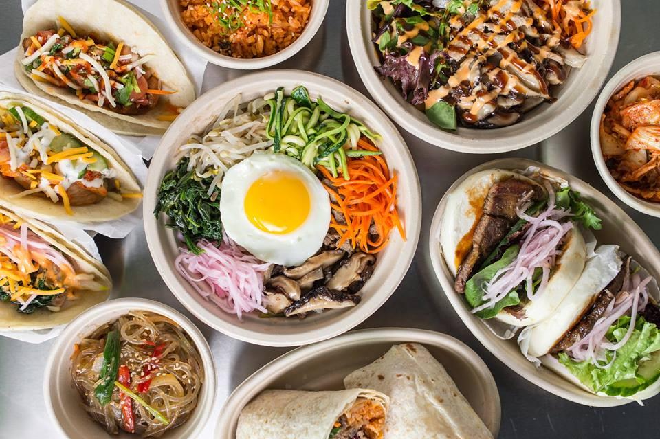 Korean dating in chicago