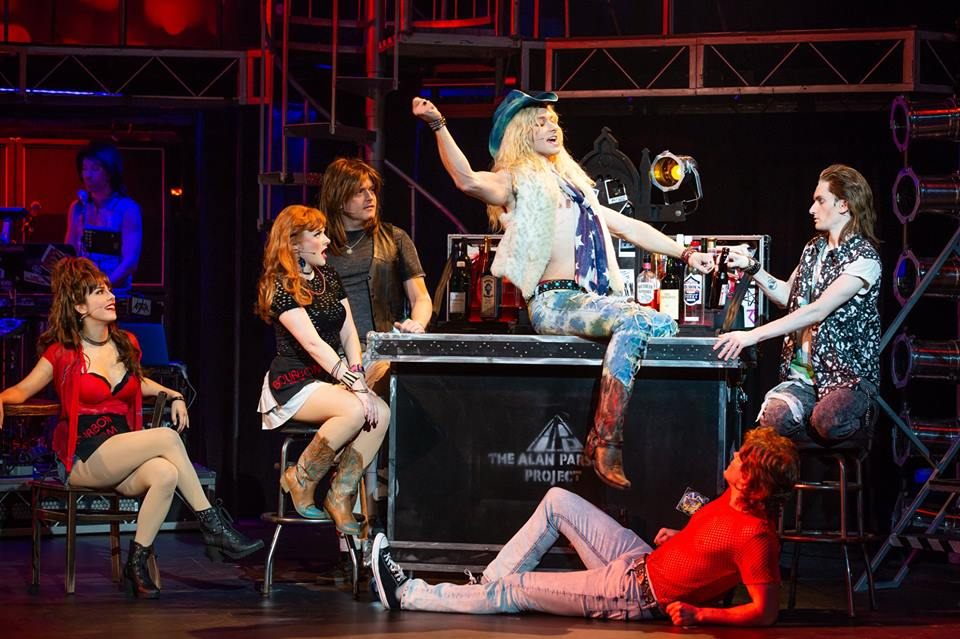 The Real Chicago – First Look review: Rock of Ages is captivating